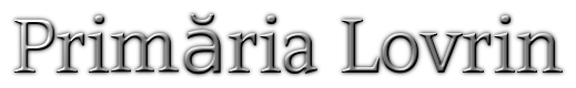 Primaria Lovrin